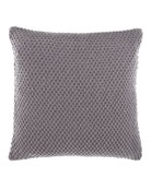 """Miguel Pillow, 18""""Sq."""