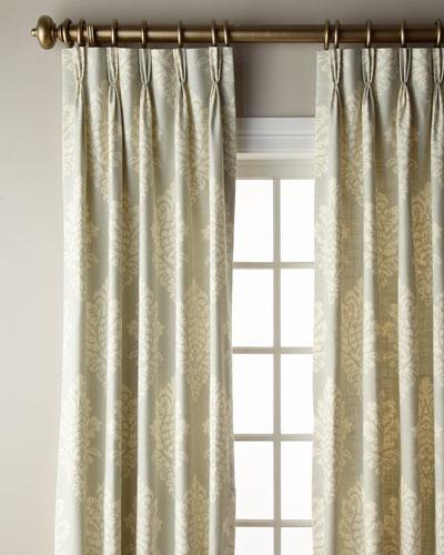 Angeline Curtain, 108