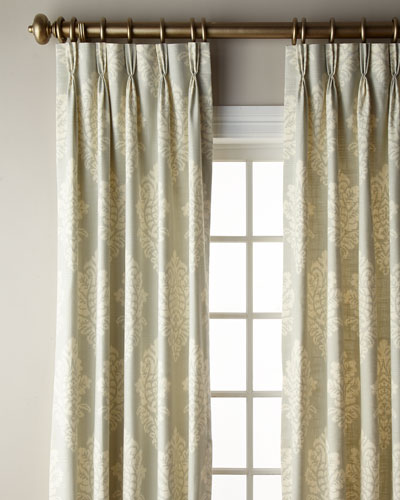 Angeline Curtain, 120
