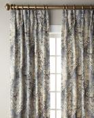 """Carrington Curtain, 132""""L"""