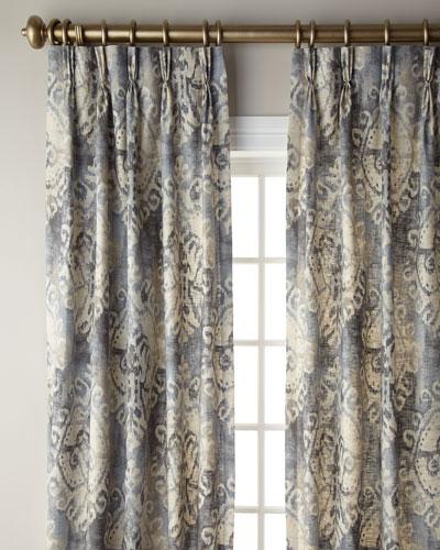 Carrington Curtain, 132