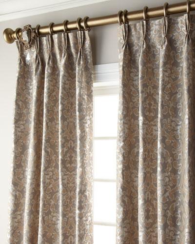 Eden Curtain, 132
