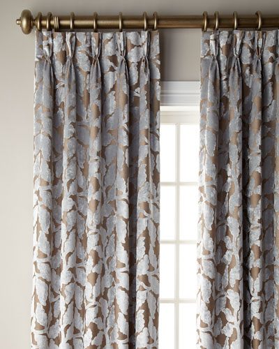 Maddock Curtain, 132