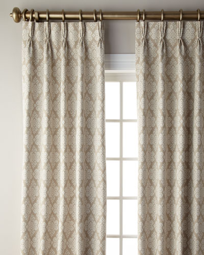 Layla Curtain, 108