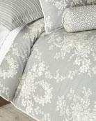 Metropolitan Toile 3-Piece Queen Comforter Set