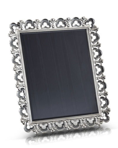 Opera Sterling Silver Frame, 4