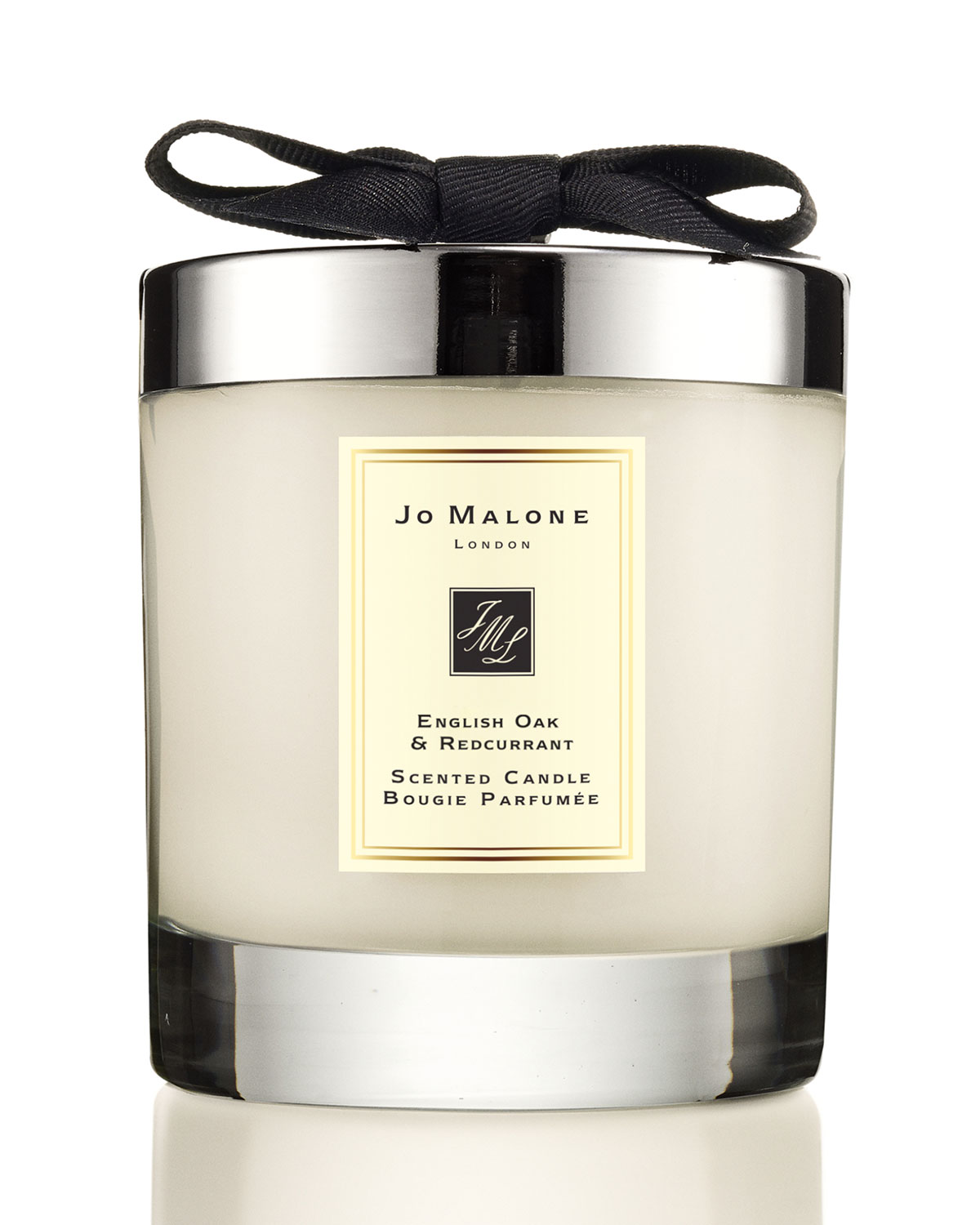 Jo Malone London English Oak & Redcurrant Home Candle, 7 oz. / 198g