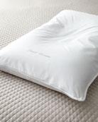 "King Slumberlicious Back Sleeper Pillow, 20"" x 36"""