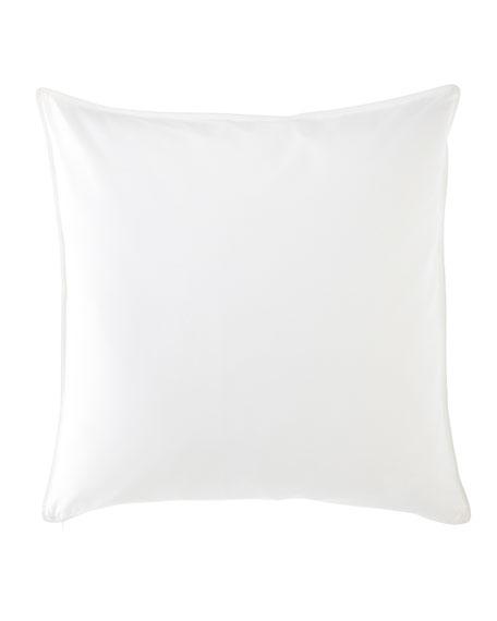 """The Pillow Bar European Down Pillow, 26""""Sq."""