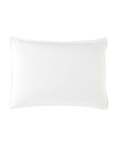 Travel/Boudoir Down Pillow, 12