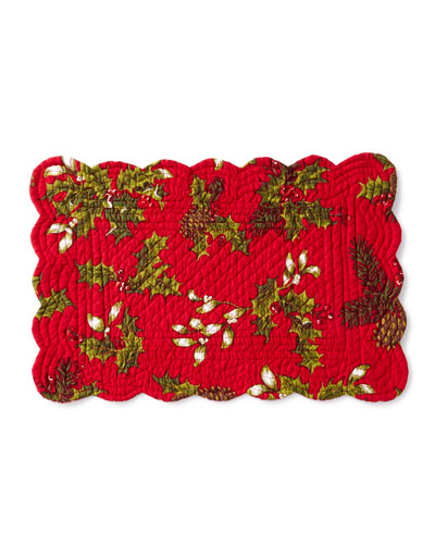 Kellyn Placemats, Set of 4