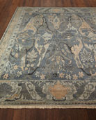Imani HandKnotted Rug, 6' x 9'