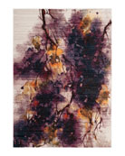 Laisha Power-Loomed Rug, 5' x 7'
