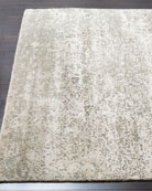 Swann Hand-Knotted Rug, 6' x 9'