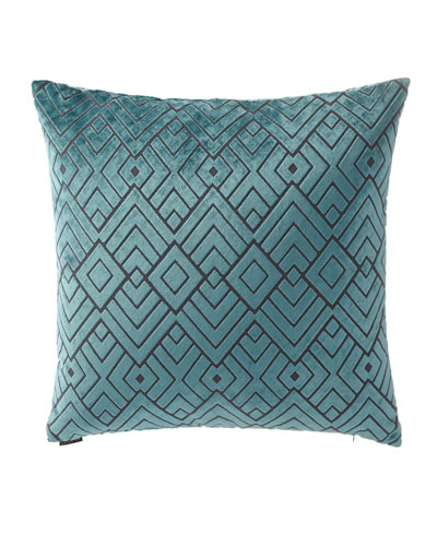 Hipster Square Pillow, 24