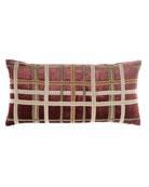 Sweet Dreams Anna Maria Oblong Pillow