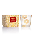Nest Fragrances Birchwood Pine 3-Wick Scented Candle, 21