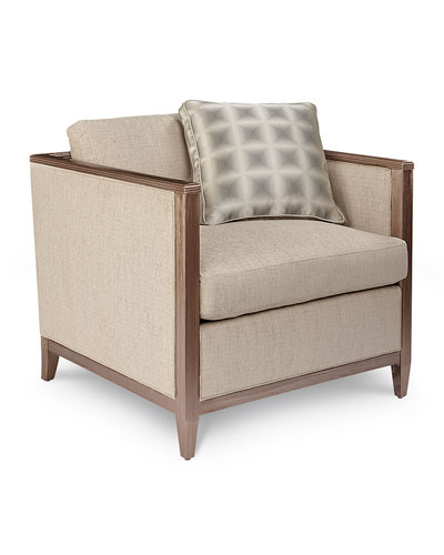 Nina Accent Chair