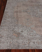 Dunia Power Loomed Rug, 10' x 14'