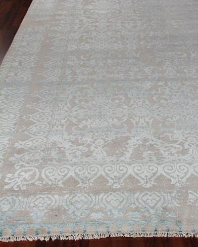 Gregore Handmade Rug, 9' x 12'