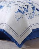 Charisma Alfresco Floral California King Comforter Set