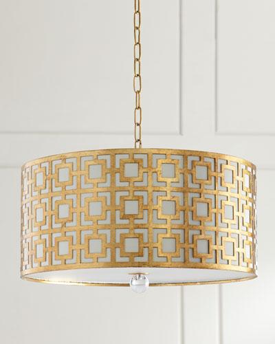 Parker Pendant Lamp
