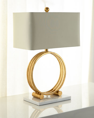 28h Lafayette Table Lamp