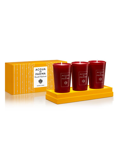Mini Scented Candles Gift Set