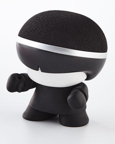 Xoopar Mini Speaker, Black