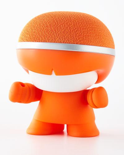 Xoopar Mini Speaker, Orange