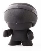 Large Speaker, Black