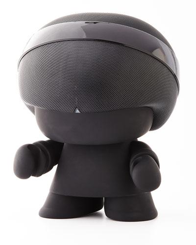 Xoopar Large Speaker, Black