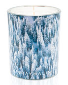 Snow Candle