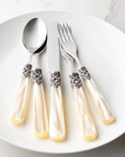 Rope 20-Piece Flatware Service