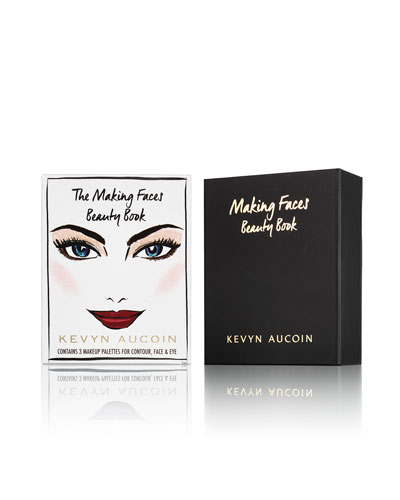 The Making Face Beauty Book