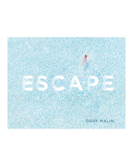 Hachette Book Group Escape Book