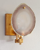 Natural Gallery Sconce