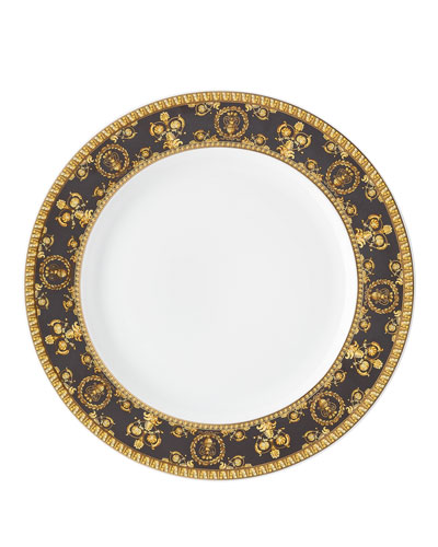 I Love Baroque Salad Plate
