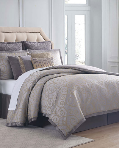 Carlisle California King Comforter Set