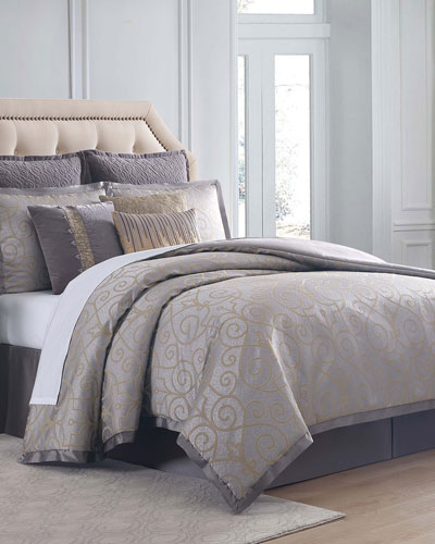 Carlisle King Comforter Set