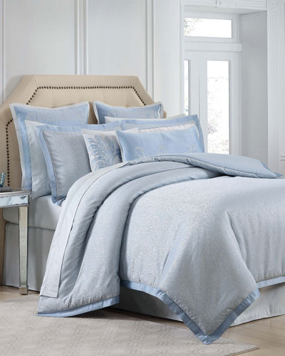 machine wash polyester comforter neiman marcus. Black Bedroom Furniture Sets. Home Design Ideas