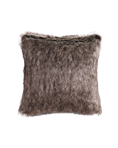 Rhythm Square Decorative Pillow