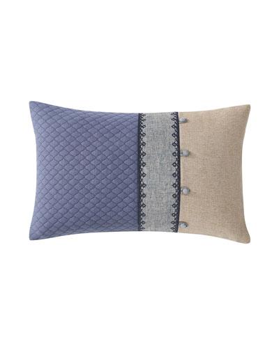 Villa Decorative Pillow, 14