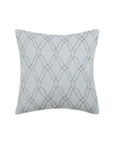Legacy Square Decorative Pillow