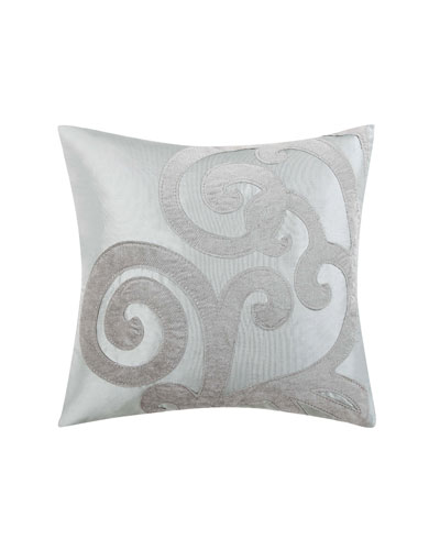 Legacy Large Square Decorative Pillow