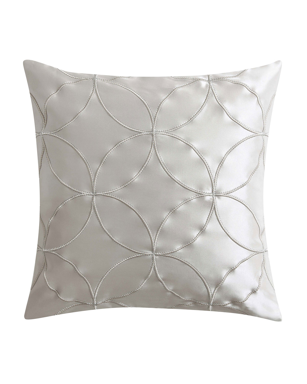 Tribeca Square Decorative Pillow