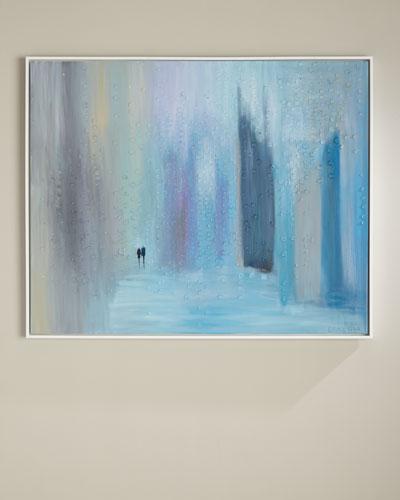 Fog by Ermilkina