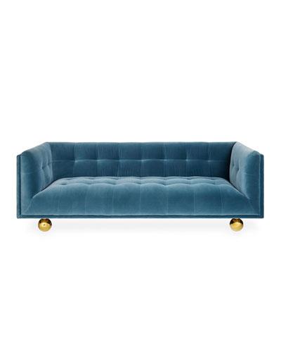 Claridge Sofa, Lisban Petro