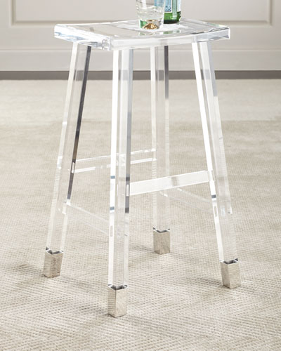 Magnificent Interlude Home Barstool Neiman Marcus Pabps2019 Chair Design Images Pabps2019Com
