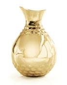 Mary Jurek Brass Water Beaker